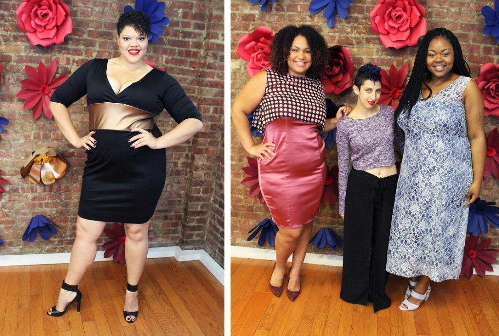 Clothing Designer Mallorie Dunn On The Rise Of Body Positive Fashion Pbs Newshour