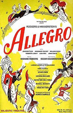 Musical1947-Allegro-OriginalPoster