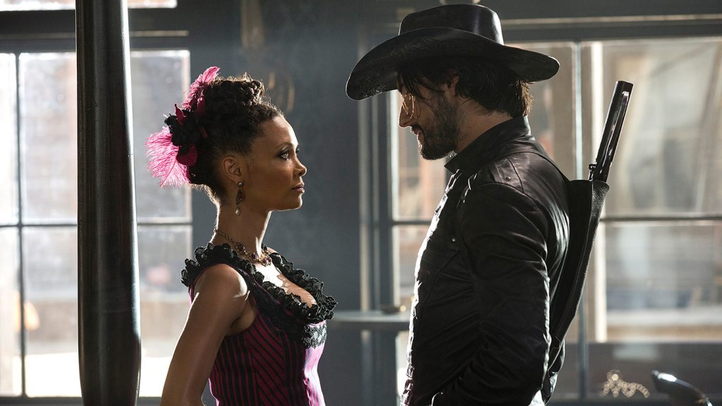 Column: What Westworld gets wrong (and right) about human nature