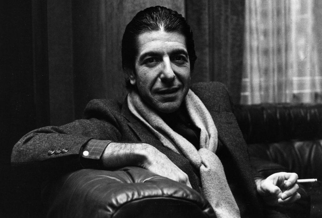 Leonard Cohen, legendary singer-songwriter and poet, dies at 82
