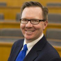 Anthony J. Gaughan, Drake University