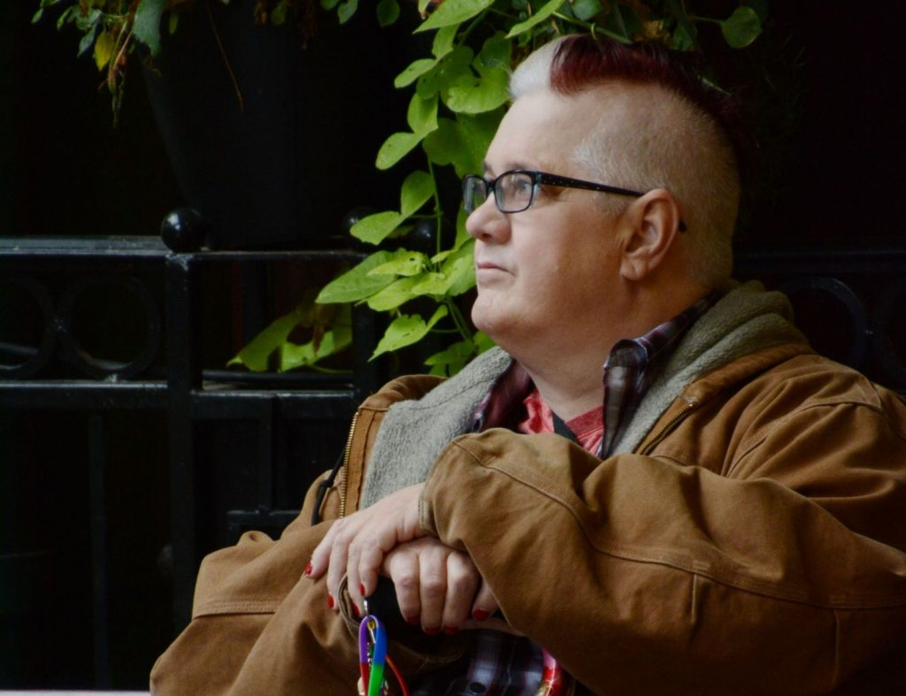 Lambda Legal Sues State of Oregon to Defend Health Care Rights of Transgender Man