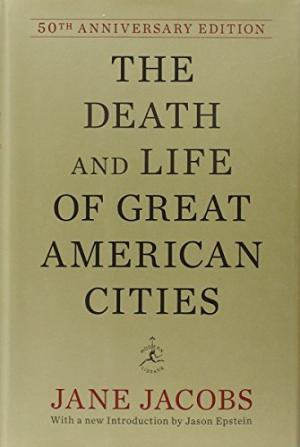 Death Of Great American Cities