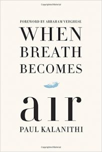 """When Breath Becomes Air"" Credit: Random House"