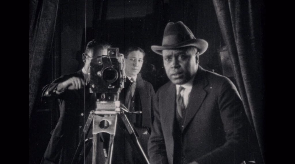 Preserving the history of America's first black filmmakers