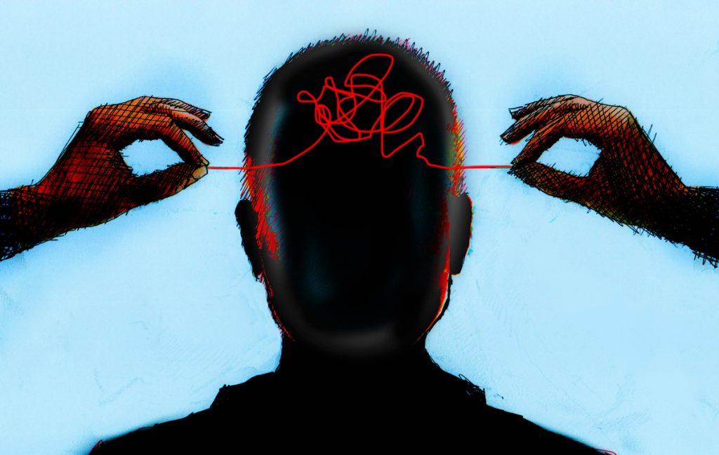 Using Ecstasy to treat PTSD: 'I felt like my soul snapped