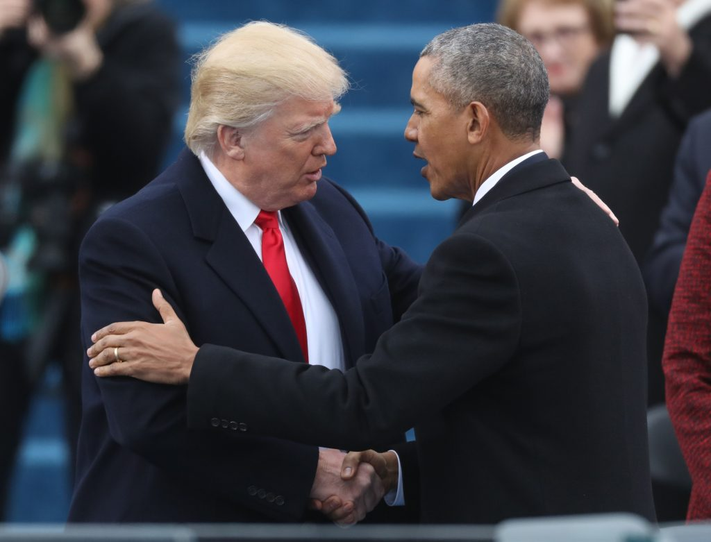 A guide to obama and trumps differences on health policy pbs newshour m4hsunfo