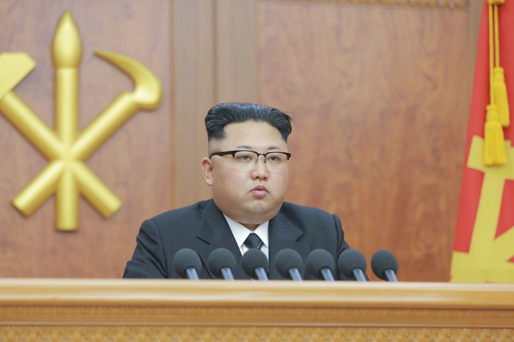 Risultati immagini per KIM JONG UN KOREA NORTH STOP MISSILE