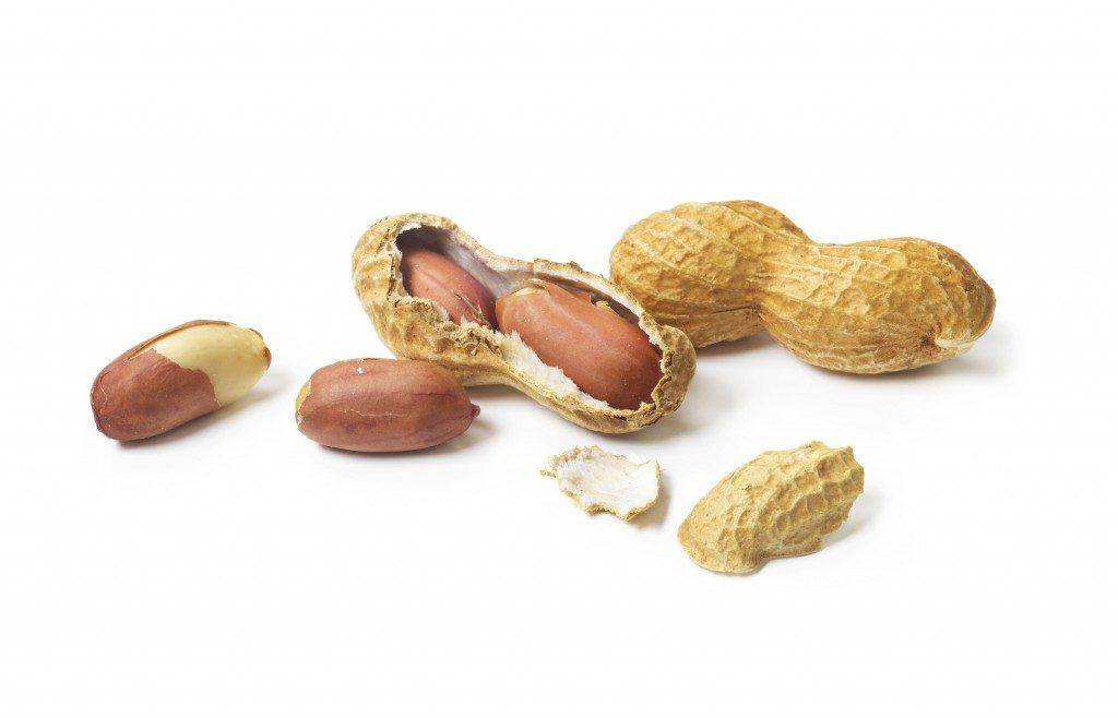 how to avoid peanut allergies in babies