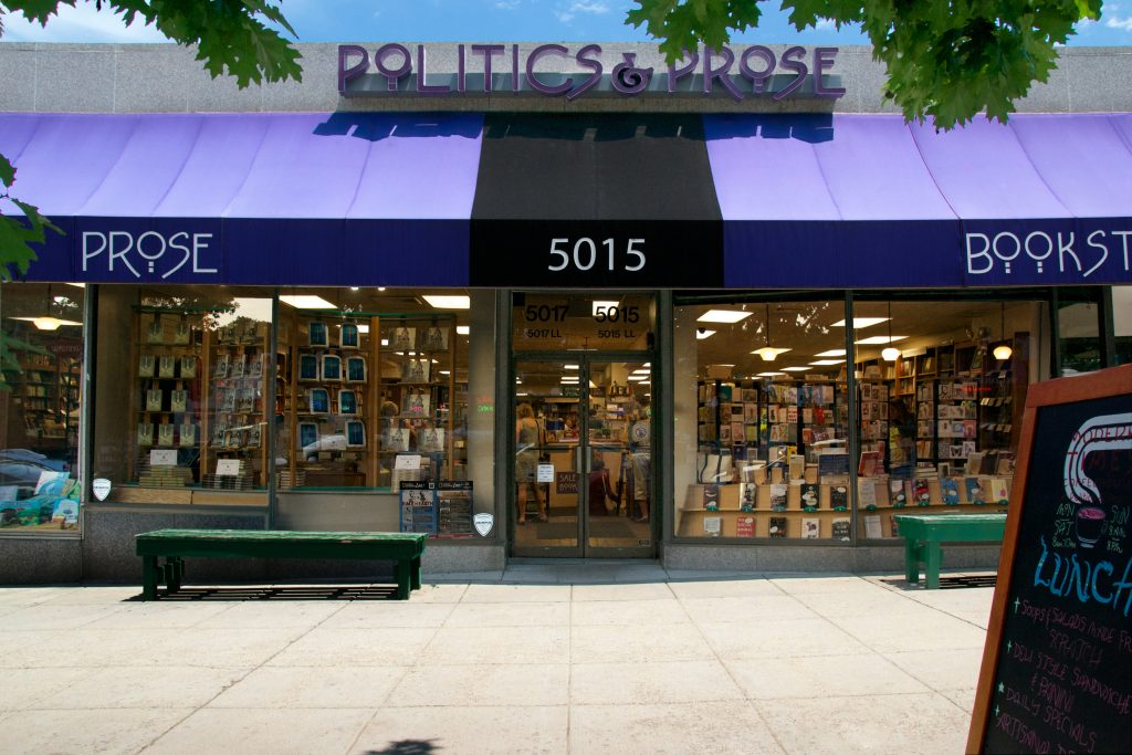 8 books on politics to read right now, from indie bookstore Politics & Prose