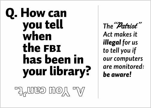 Librarian.net / Jessamyn West