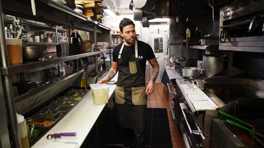 What Happened At Dcs Restaurants When Immigrant Workers Stayed Home