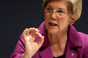 The Cherokee Nation is criticizing the way Sen. Elizabeth Warren, D-Mass., has characterized her Native American heritage. Photo by Jonathan Ernst/Reuters