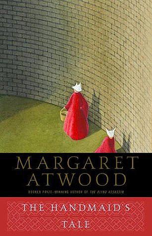 The Handmaid's Tale, Anchor Books