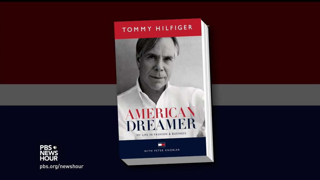 c27e4dee372c Tommy Hilfiger on  new American classics  and why fashion is important