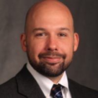 William Parkin, University of Maryland
