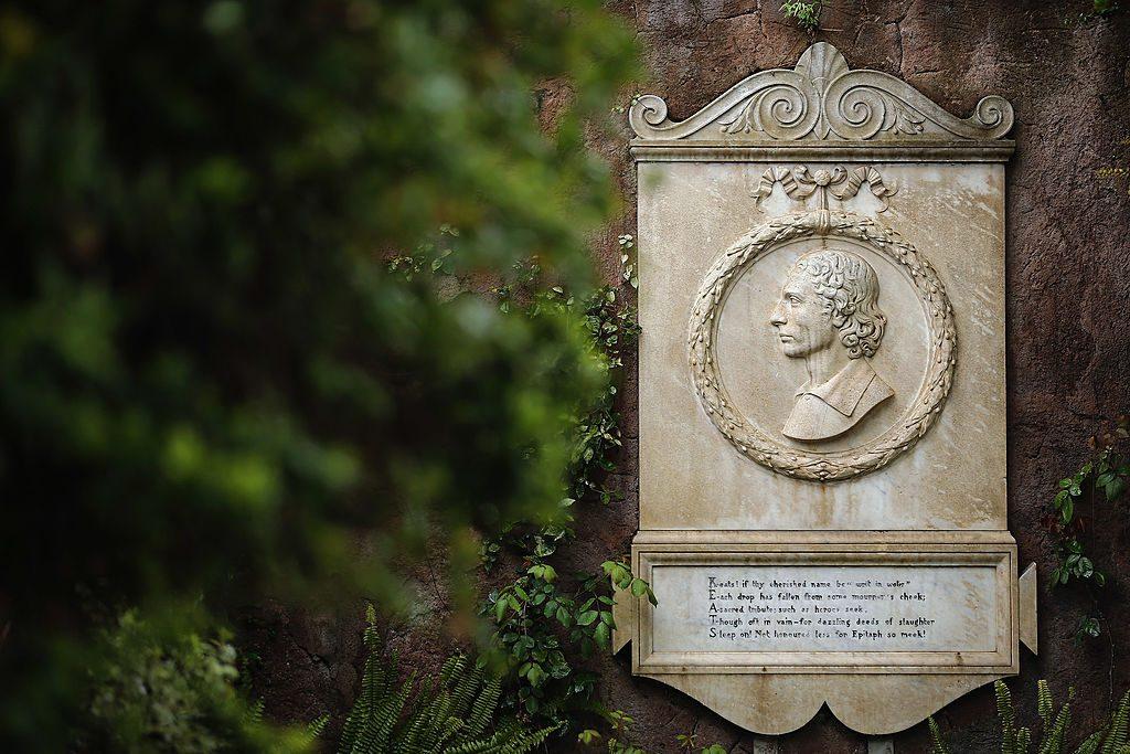 How Poet John Keats Met His Early End Pbs Newshour