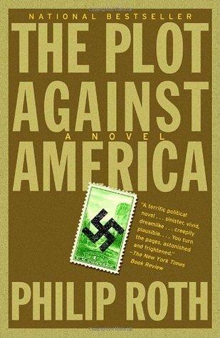 The Plot Against America, Vintage Books