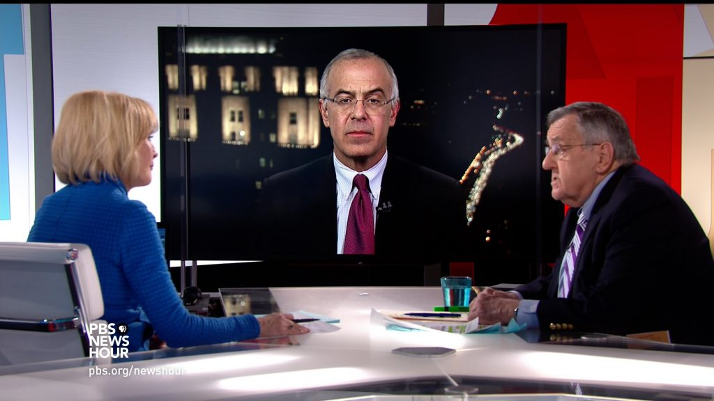 Shields and Brooks on immigration ban court defeat ...