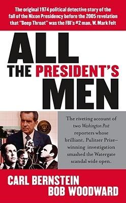 All The President's Men, Simon & Shuster