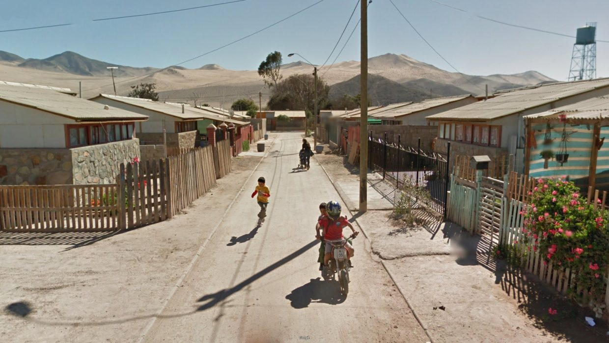 Photo by Jacqui Kenny/Google Street View