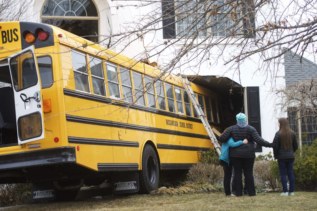 Should states require seatbelts on school buses? | PBS NewsHour