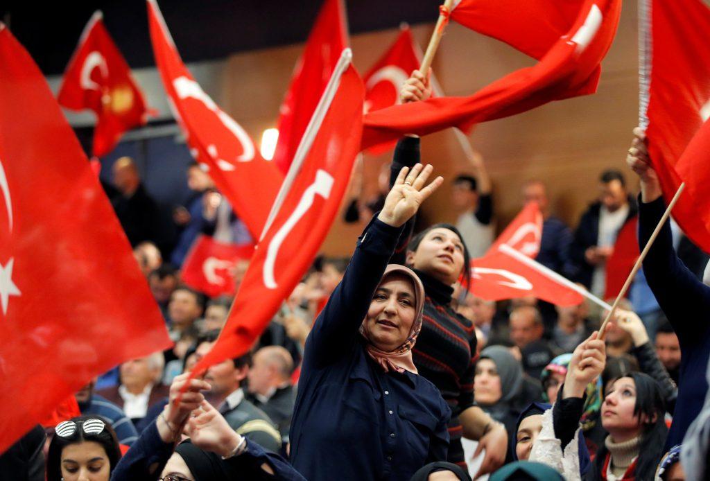Turmoil and terrorism breed economic uncertainty for Turkey
