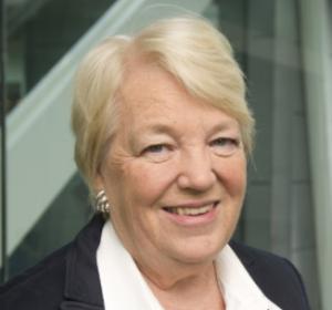 Heidi Hartmann