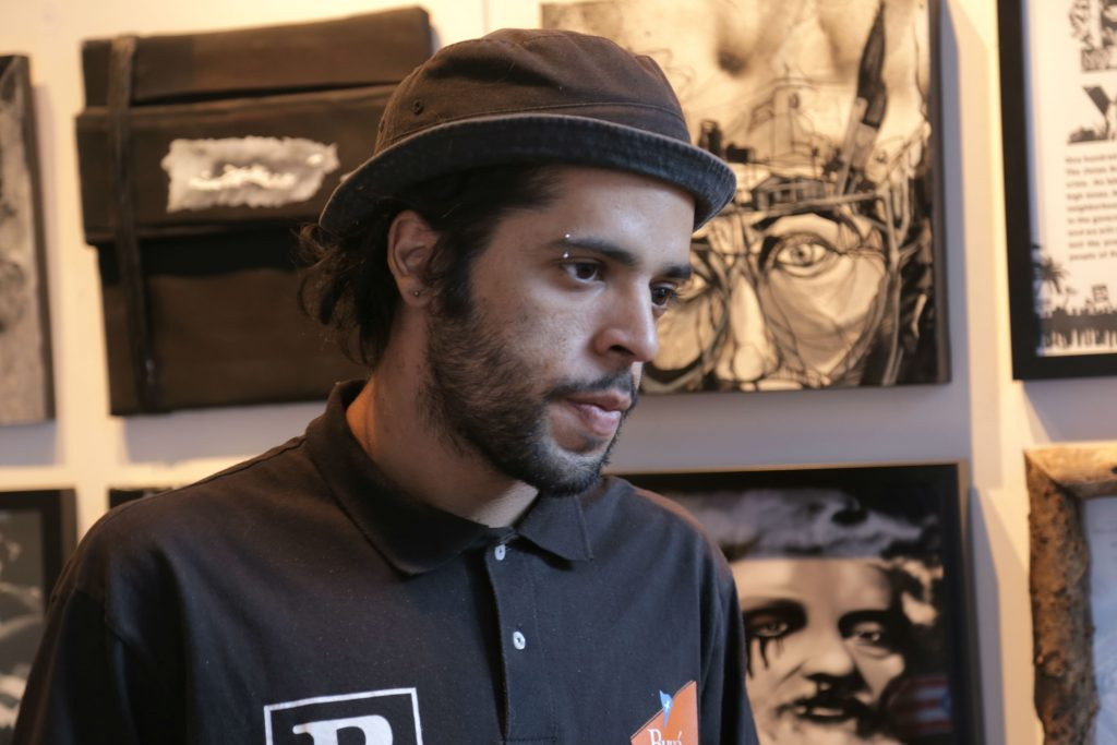 'I will fight for my island' — Puerto Rican artists on territory's future