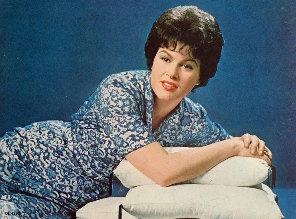 Patsy Cline Was Nashville S Darling But She S Still An Outsider In