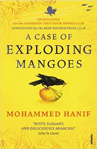 Case of Exploding Mangoes