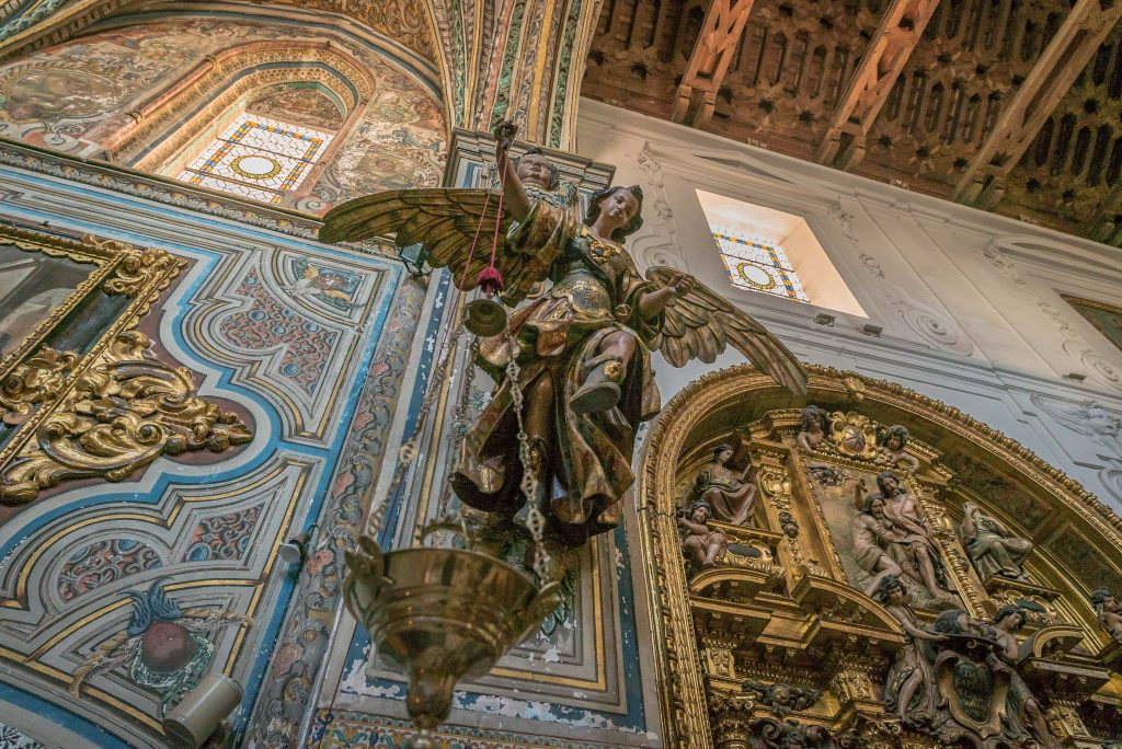 As faith declines in Spain, so do Seville's convents