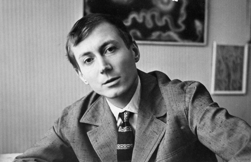 Yevtushenko Poems 3