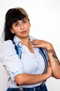 Mandy Kramer