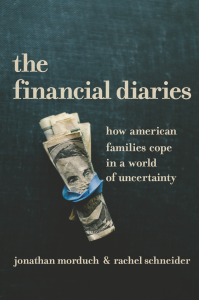 """The Financial Diaries"""