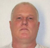 Inmate Don Davis is shown in this booking photo provided March 25, 2017.  Photo courtesy of Arkansas Department of Corrections via Reuters