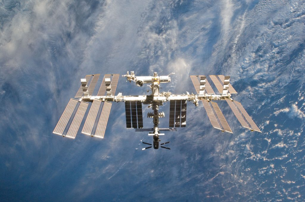 NASA to open International Space Station to visitors