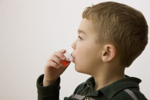The challenge of getting sick children the kind of medication they can take and tolerate — often by creating liquid formulations of drugs that are already on the market — is seen by some companies as a lucrative opportunity. Photo by Getty Images.