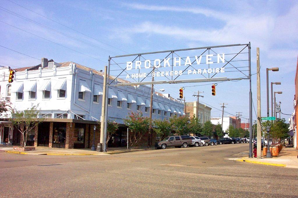 Brookhaven Mississippi