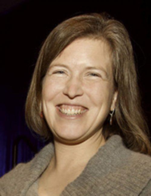 Emily S. Bernhardt