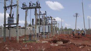 Kenya electricity