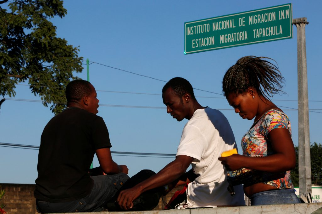 Ap Report Us Wants Tally Of Haitian Immigrants Crimes Pbs Newshour