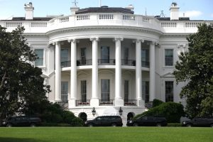 File photo of White House by Zach Gibson/Reuters