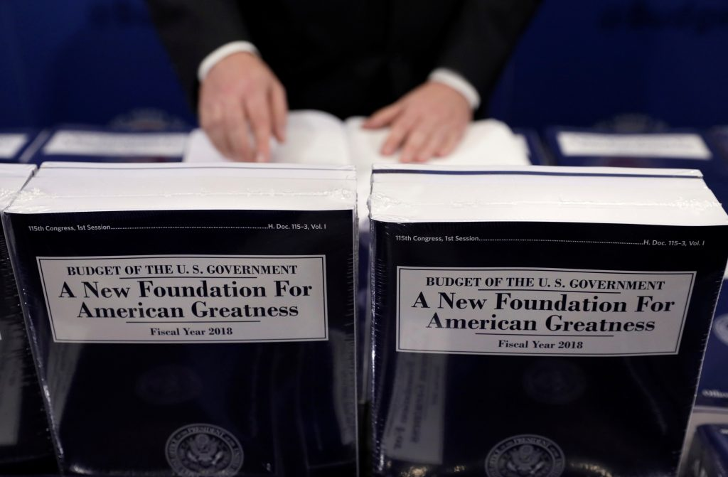 Trump Budget Guts Medicaid Disability >> Who Are The Winners And Losers In Trump S Budget Proposal Pbs