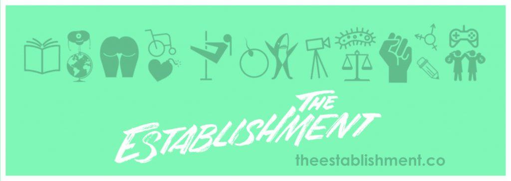 The Establishment.