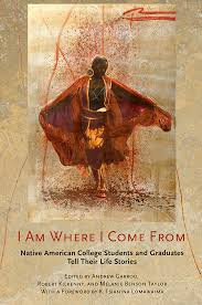 """I Am Where I Come From."" Credit: Cornell University Press"