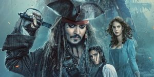 "Hackers claim they've stolen upcoming Disney film ""Pirates of the Caribbean: Dead Men Tell No Tales."""