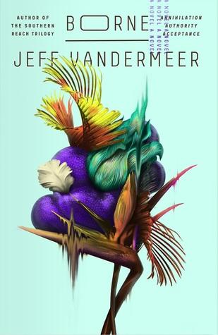 by Jeff Vandermeer