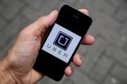 Uber dropped more than $1.3 million on its advocacy efforts, deploying an army of lobbyists from seven outside firms.