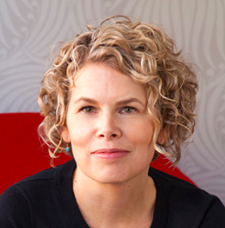 Lisa Servon